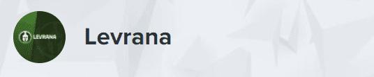 Леврана каппер в Телеграмм