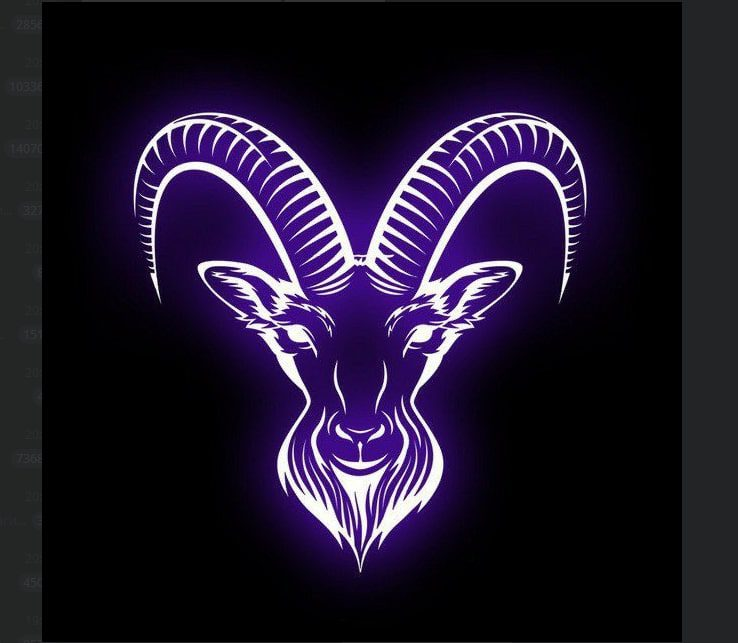 Телеграм Money Goat